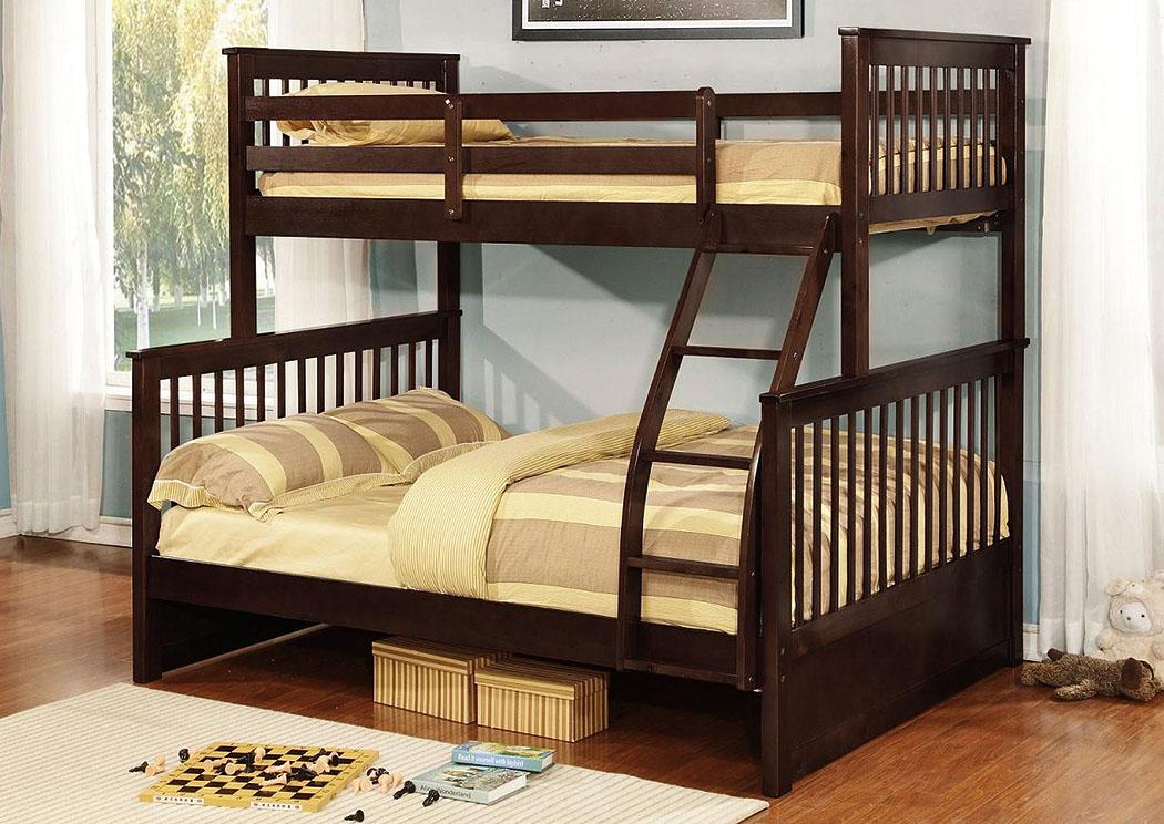 Atlantic Bedding And Furniture Savannah Ga Twin Solid Wood Bunk Beds