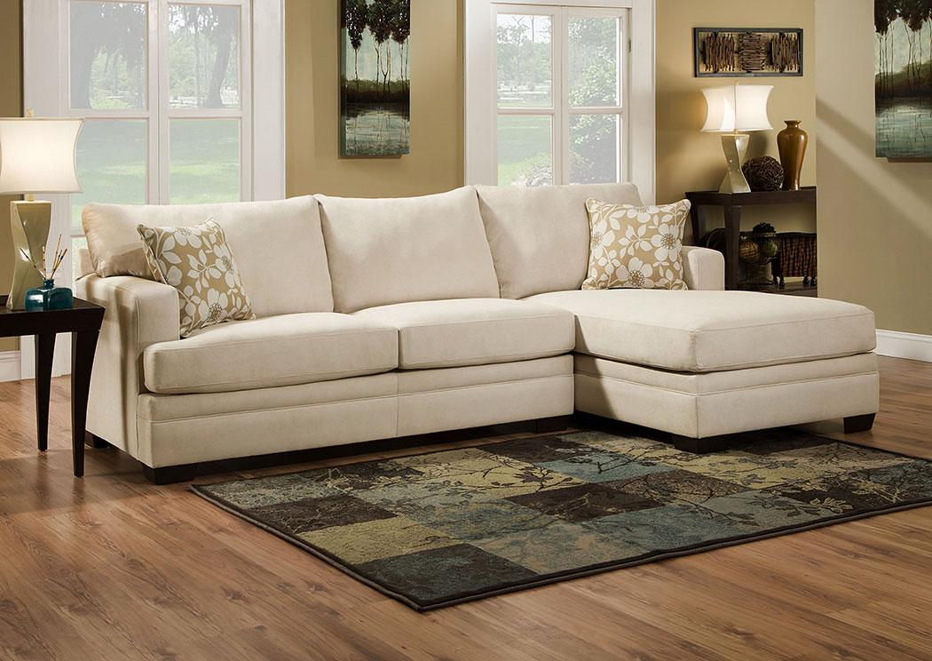 Atlantic Bedding And Furniture Charlotte Nc Caprice Hemp Sectional