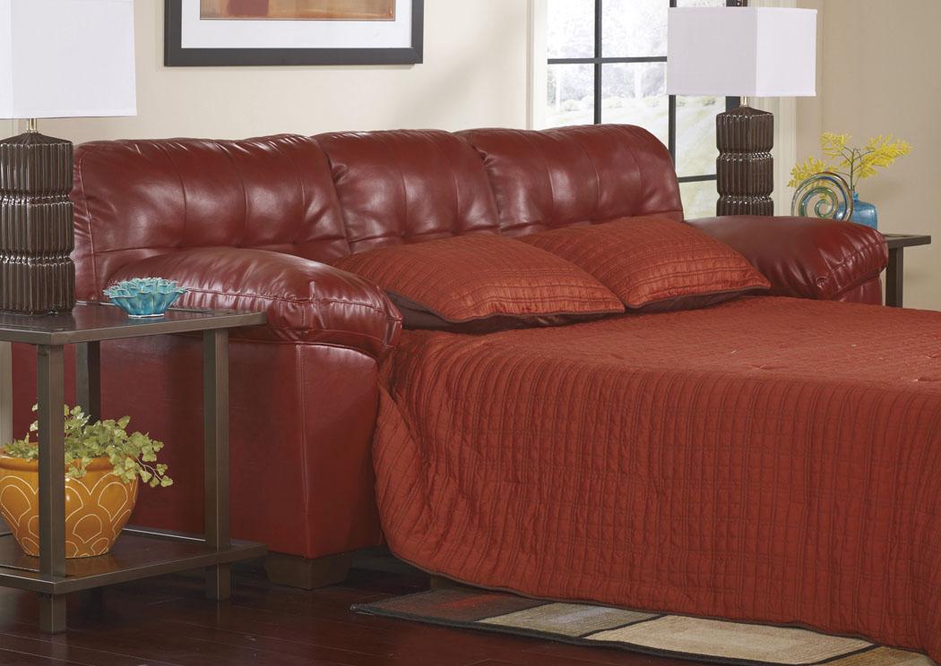 Furniture connection clarksville tn alliston durablend for Furniture connection