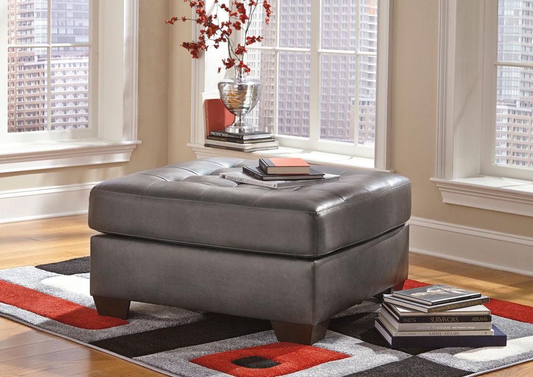 Gibson Furniture Gallatin Hendersonville Nashville Tn Alliston Durablend Gray Oversized