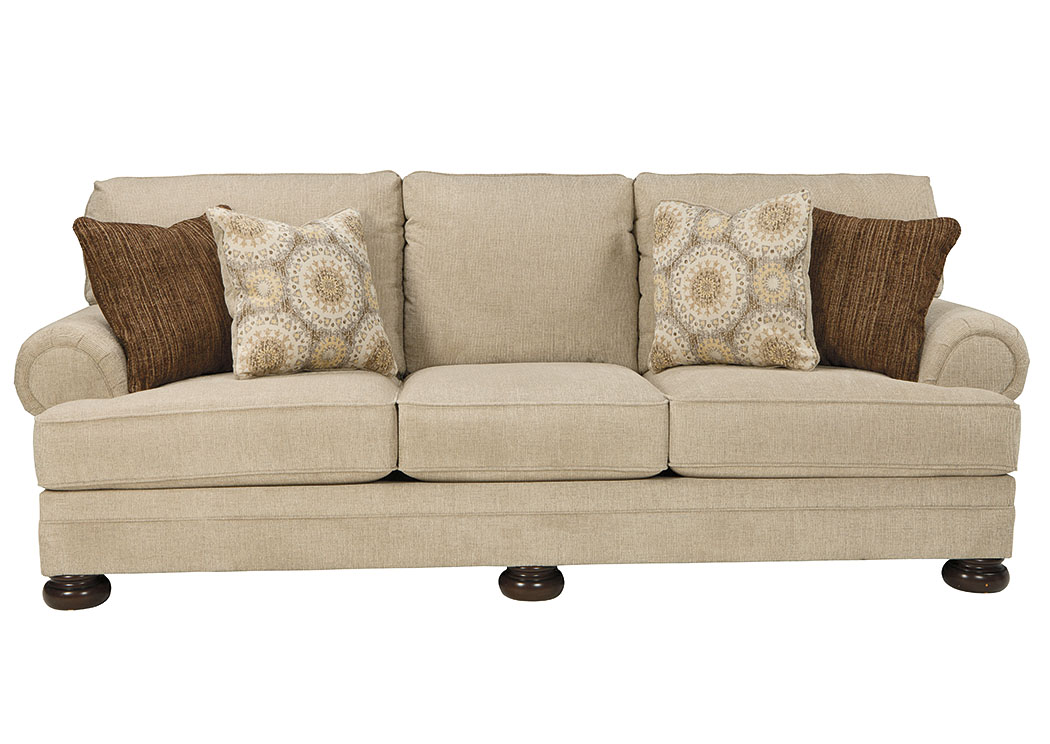 Alabama Furniture Market Quarry Hill Quartz Sofa