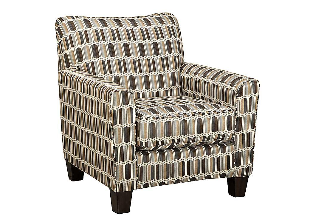 Spiller Furniture Mattress Janley Accent Chair