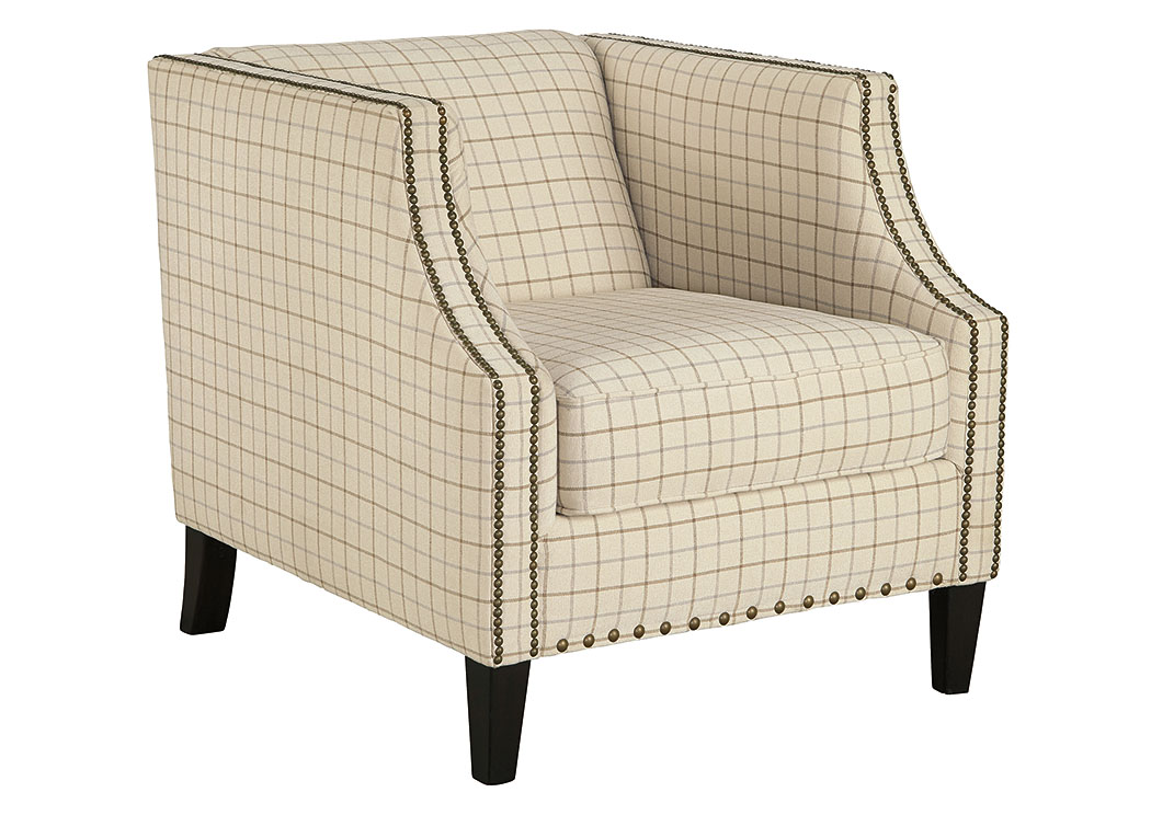 Roses Flooring And Furniture Kieran Natural Accent Chair