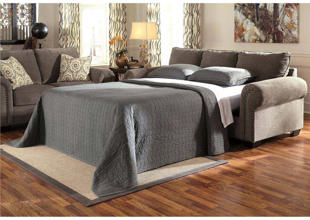 Austin 39 S Couch Potatoes Furniture Stores Austin Texas Emelen Alloy Queen Sofa Sleeper