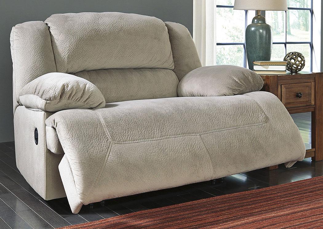 Roses Flooring And Furniture Toletta Granite Wide Seat Recliner