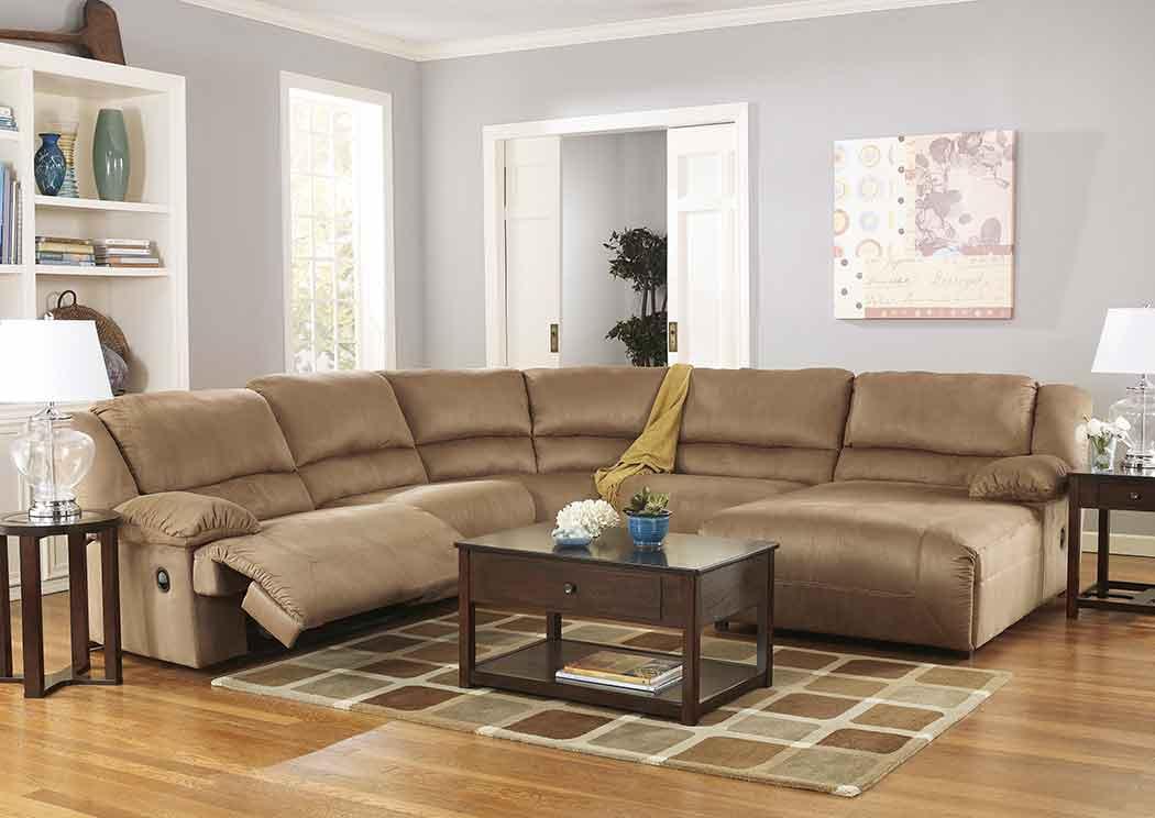 Gibson Furniture Gallatin Hendersonville Nashville Tn Hogan Mocha Reclining Sectional