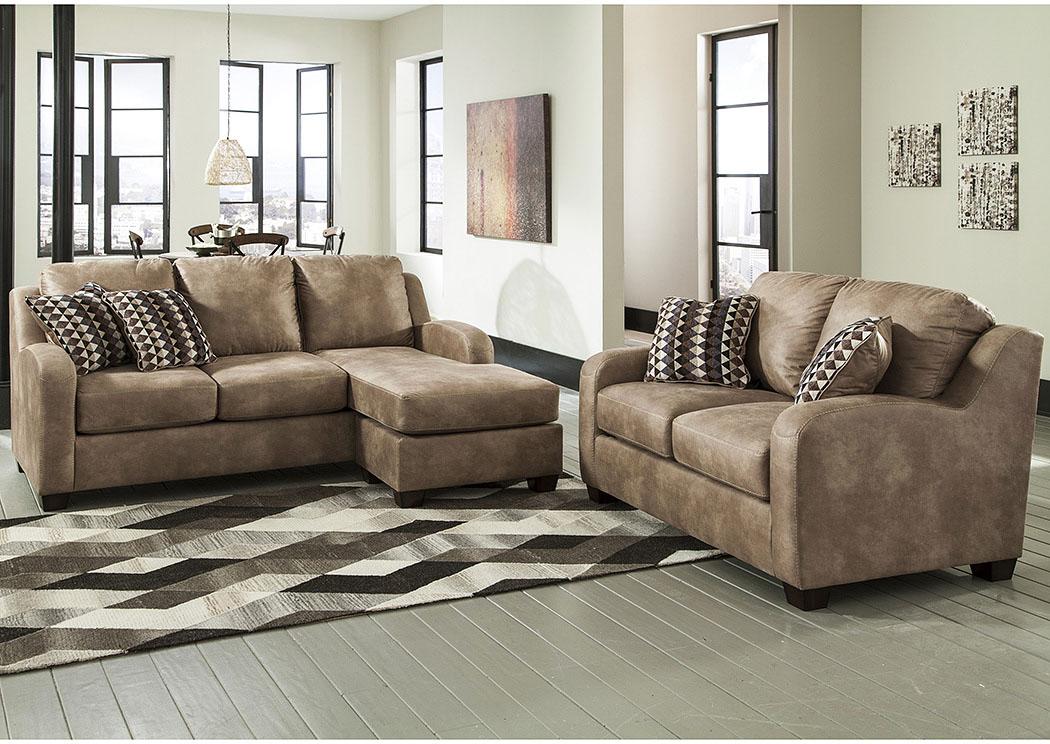 Atlantic Bedding And Furniture Jacksonville FL Alturo Dune Sofa W Chaise