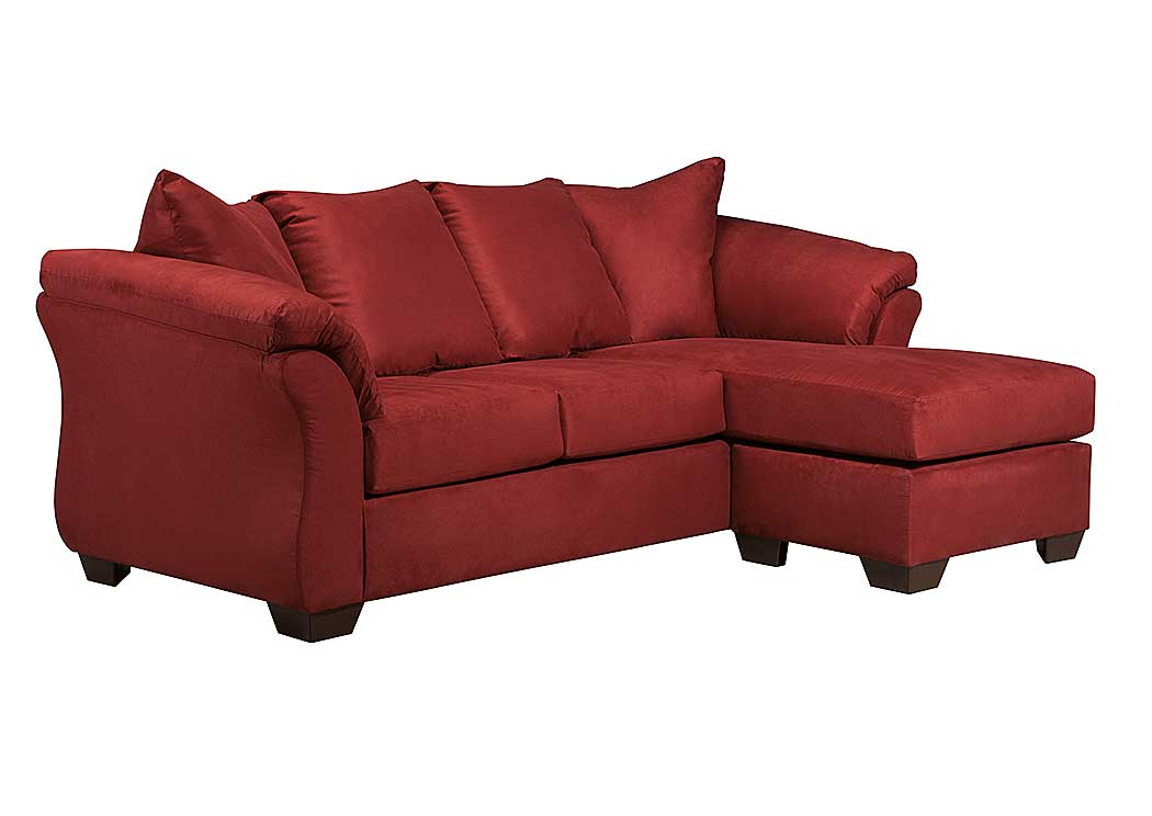 Austin 39 s couch potatoes furniture stores austin texas for Ashley furniture couch with chaise