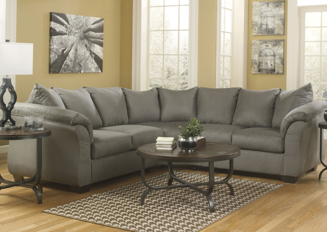 Austin 39 S Couch Potatoes Furniture Stores Austin Texas Darcy Cobblestone Sectional