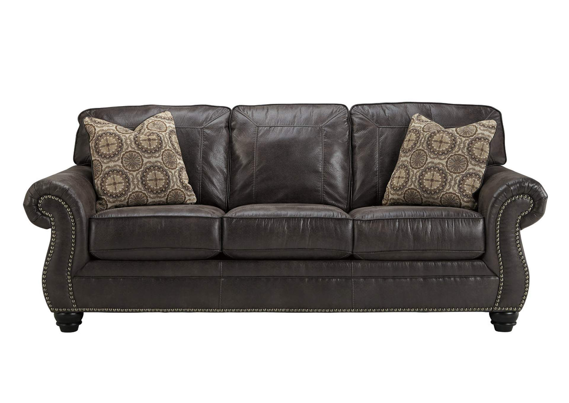 Leather Sofa Sleeper Ashley Furniture Price