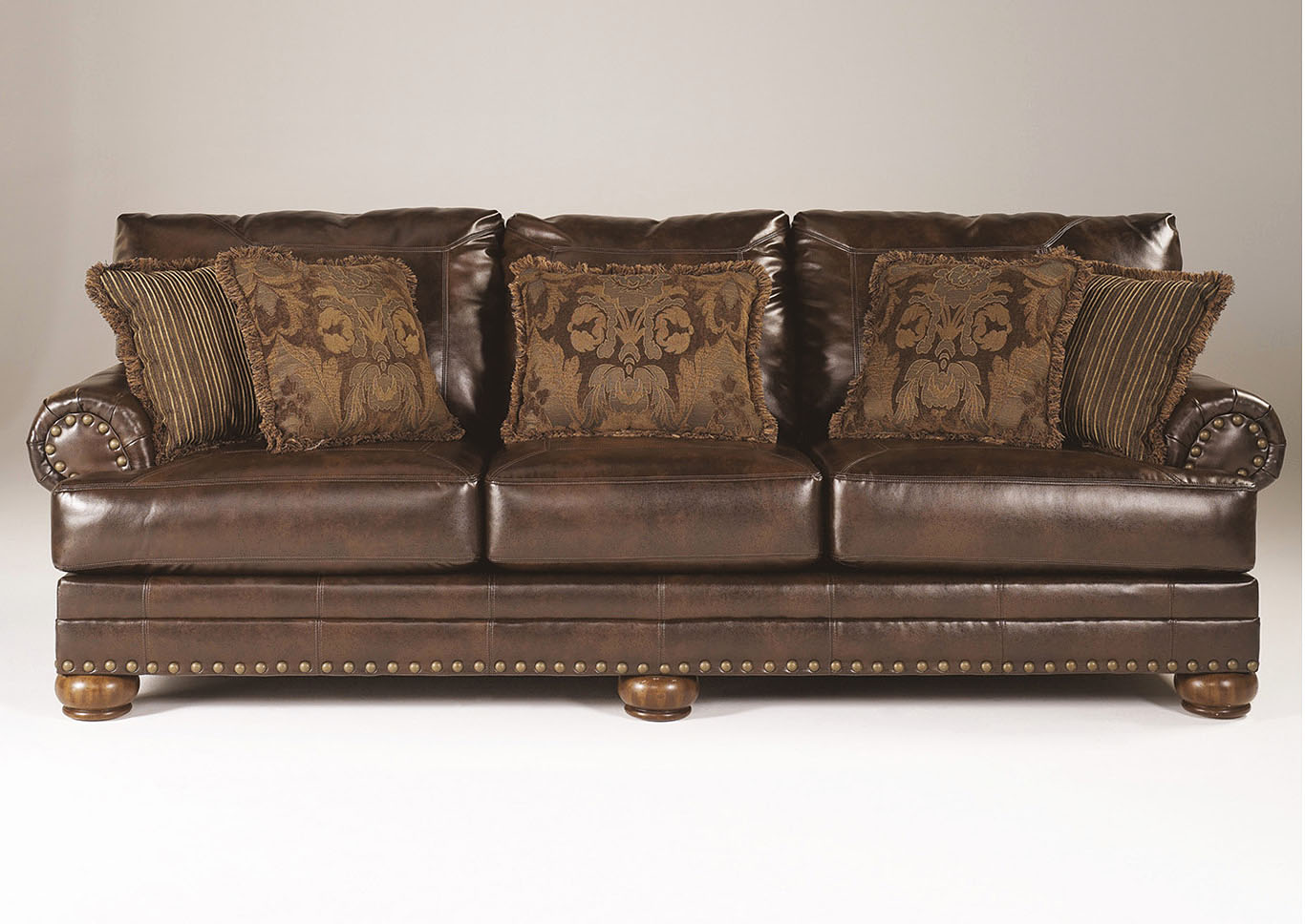 Furniture Palace DuraBlend Antique Sofa
