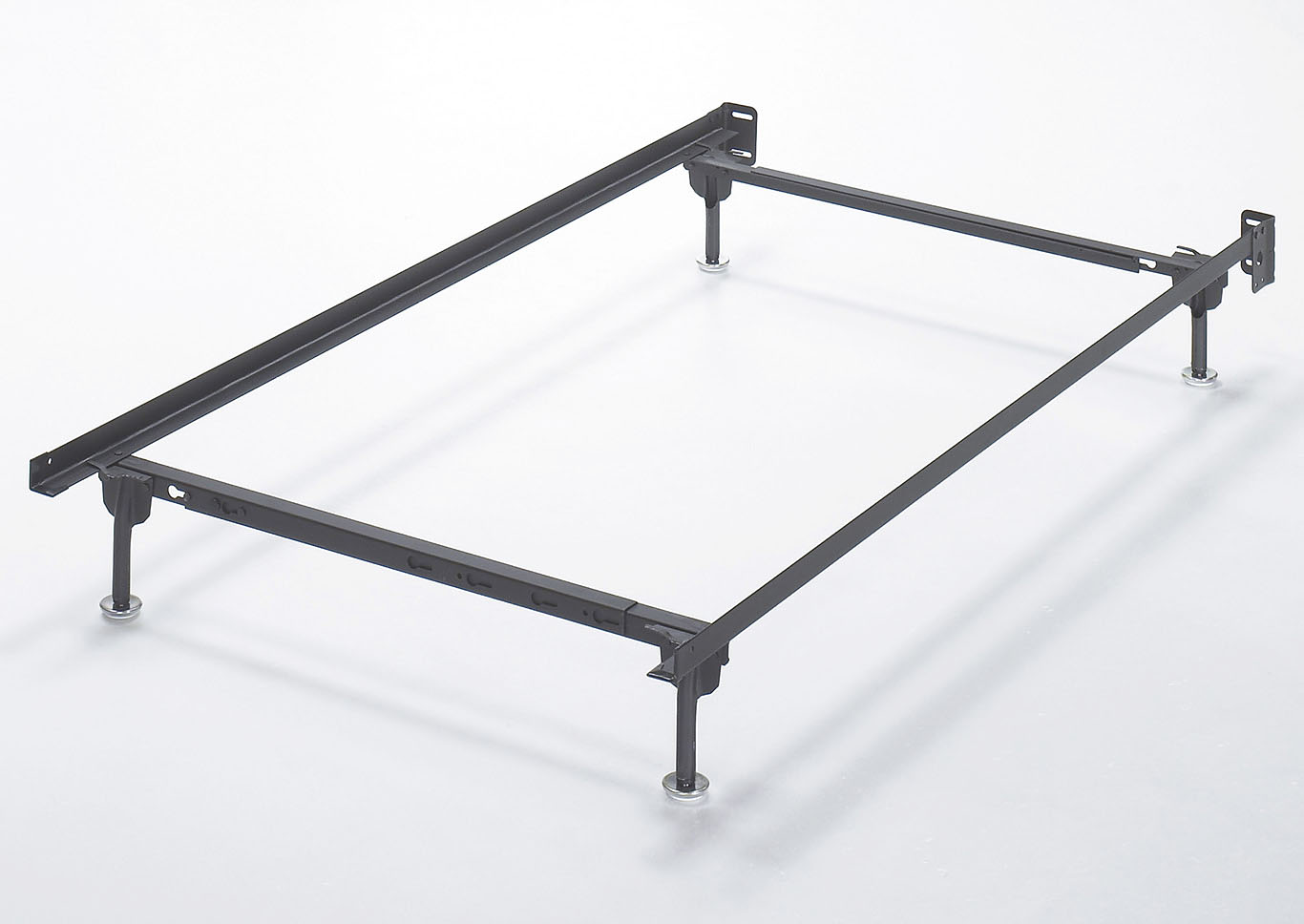 Twin Bed Frame Full 1050 x 744