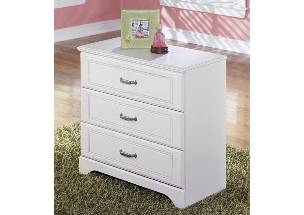 Ware House Furniture Lulu Loft Drawer Storage