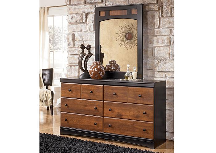 National Furniture Outlet Westwego La Aimwell Dresser
