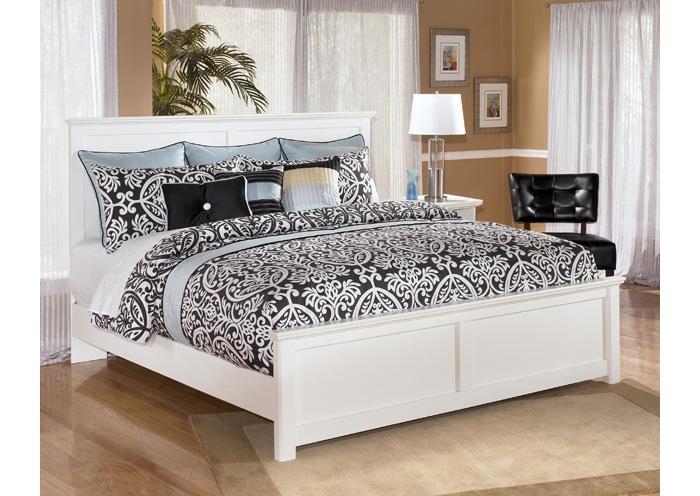 Spiller Furniture Mattress Bostwick Shoals Queen Panel Bed
