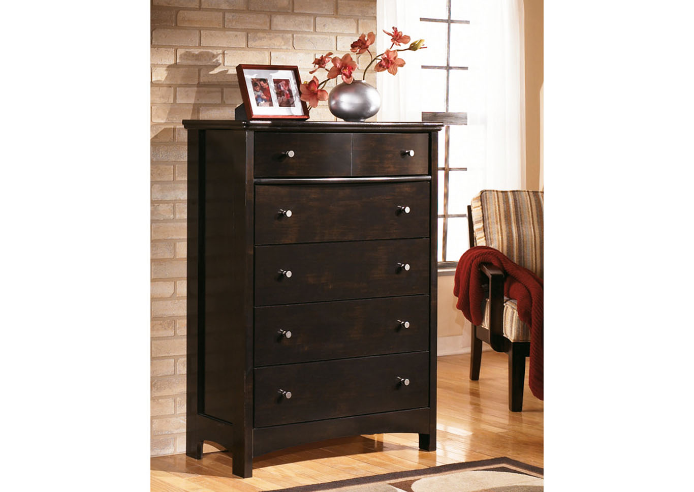 Ware House Furniture Harmony Chest