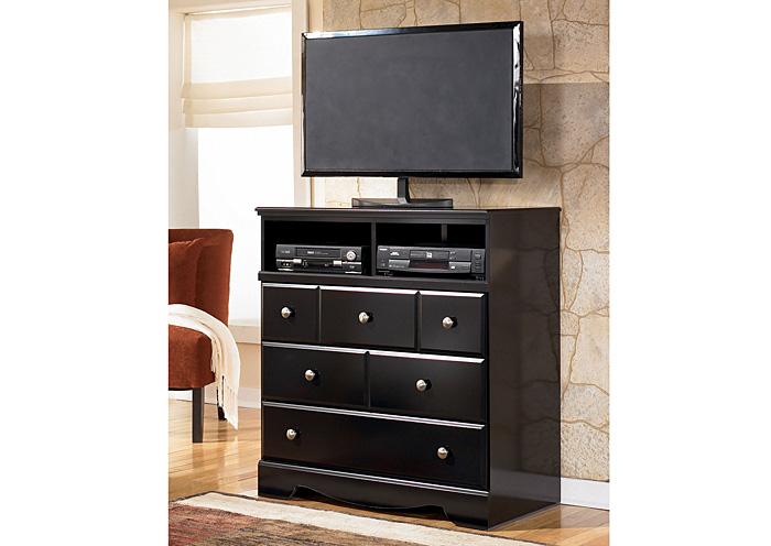 Overstock Furniture Langley Park Catonsville Alexandria Lanham Shay Media Chest