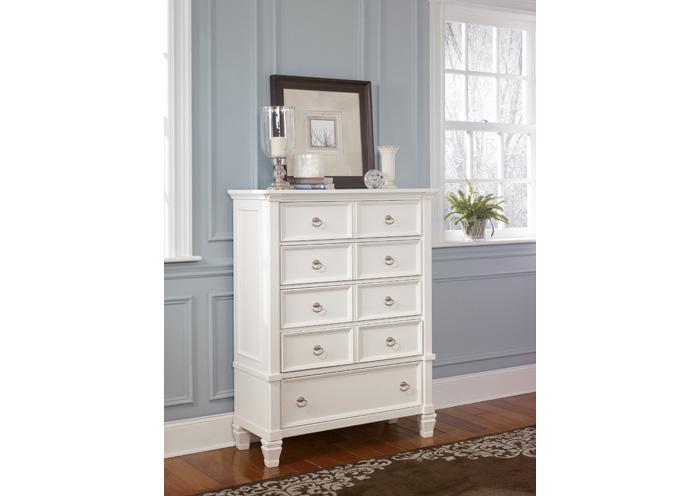 Star Furniture Prentice Chest
