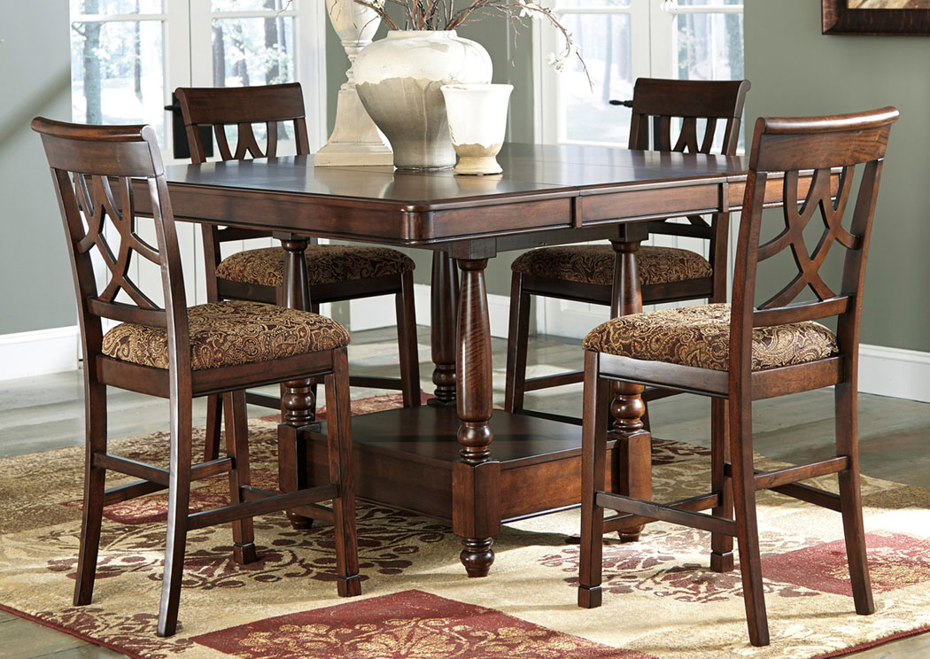 Affordable Furniture To Go Leahlyn Counter Height  : D436 32 1244 from affordablefurnituretogo.com size 1050 x 744 jpeg 248kB