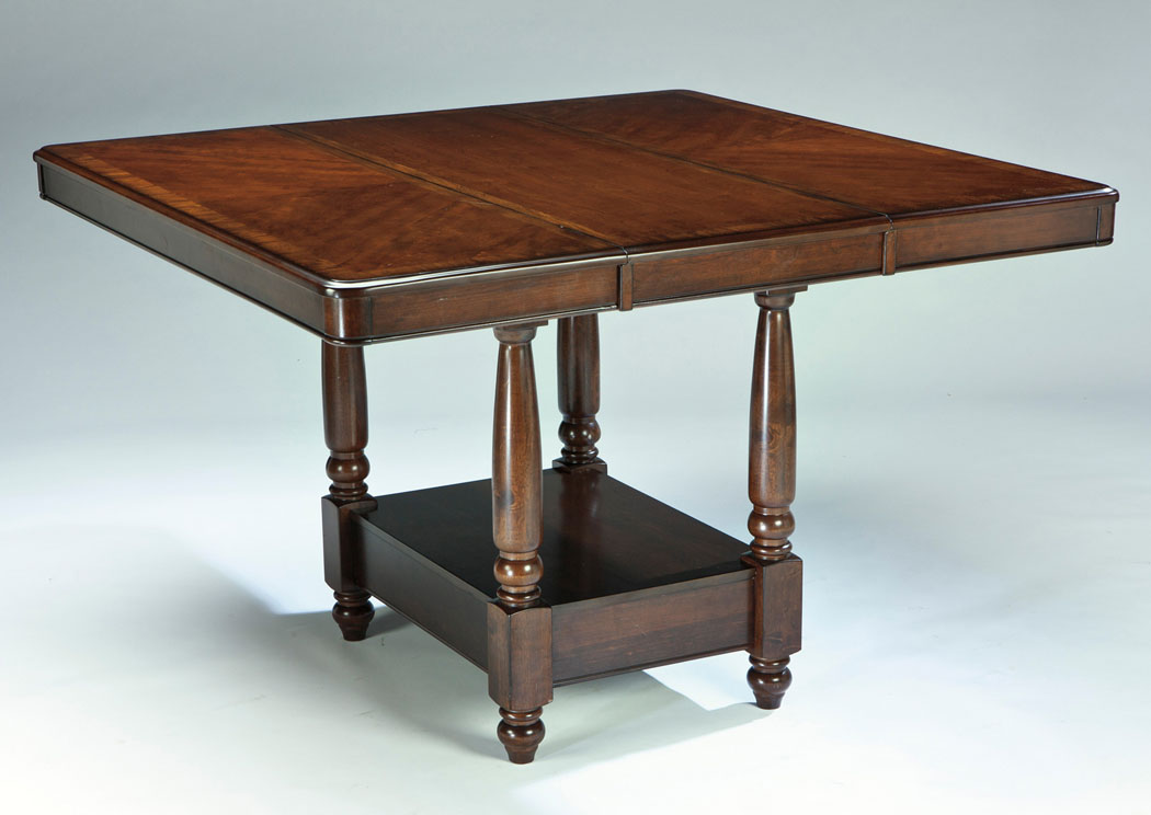 ... by Ashley > Dining Room > Leahlyn Counter Height Extension Table