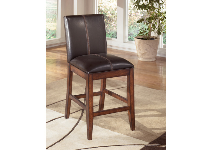 Family Furniture Of America West Palm Beach Fl Larchmont Upholstered Barstool Set Of 2