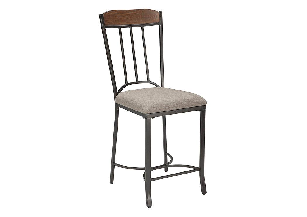 WCC Furniture Lafayette LA Zanilly Two Tone Upholstered