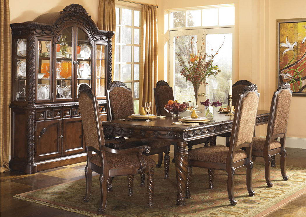 Martinez Furniture Appliance Mcallen Tx North Shore Extension Table