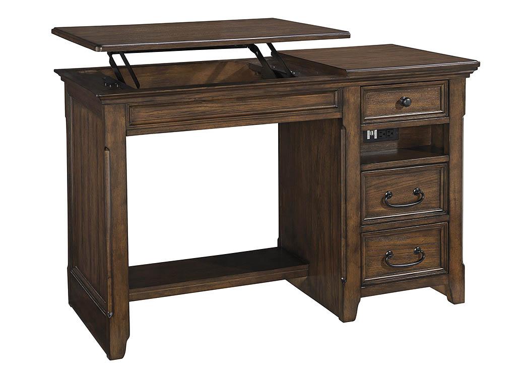 Barbara Jeans Furniture Woodboro Brown Home fice Lift