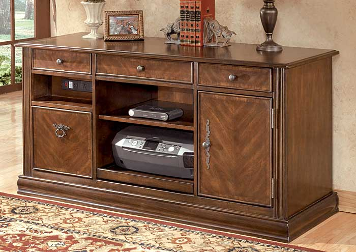 Barbara Jeans Furniture Hamlyn Credenza