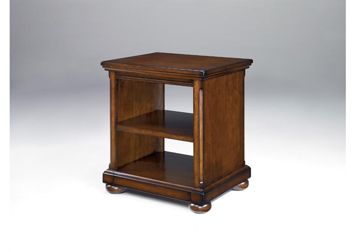 Ashley Furniture Corner Table 700 x 496