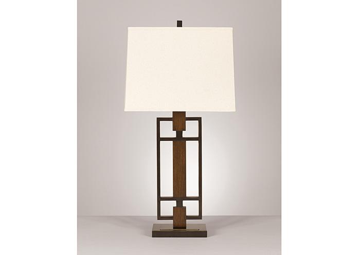 Brandywine Furniture Wilmington DE Bronze & Wood Finish