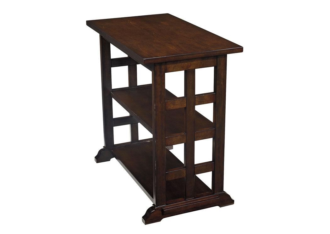Furniture Connection - Clarksville, TN Braunsen Black ...