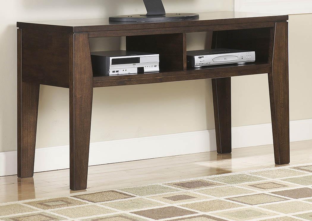 Barbara Jeans Furniture Deagan TV Stand