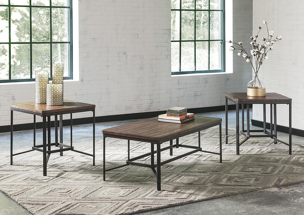 Texas New Rustic Distressed Furniture