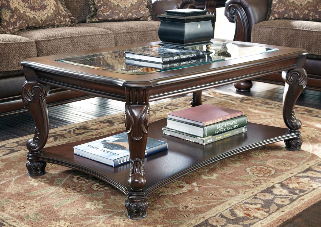 Memphis Furniture Memphis Tn Norcastle Rectangular