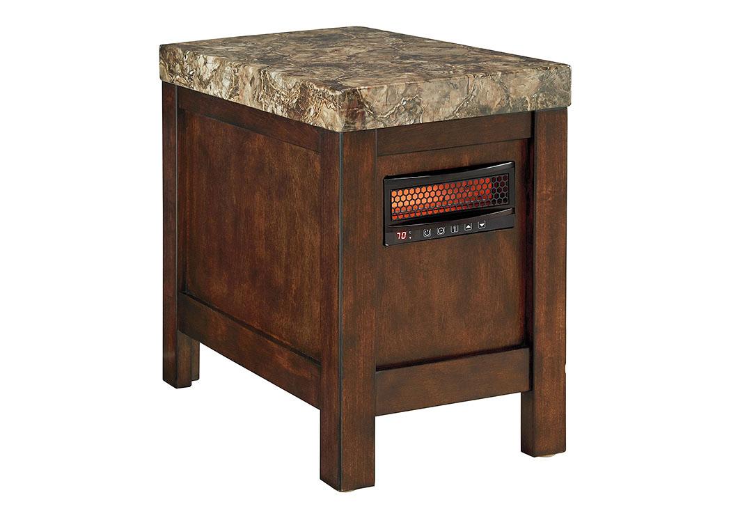 Furniture Marketplace Greenville SC Kraleene Dark Brown