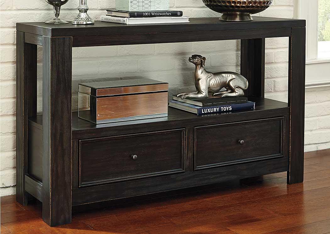 Stringer Furniture Gavelston Sofa Table