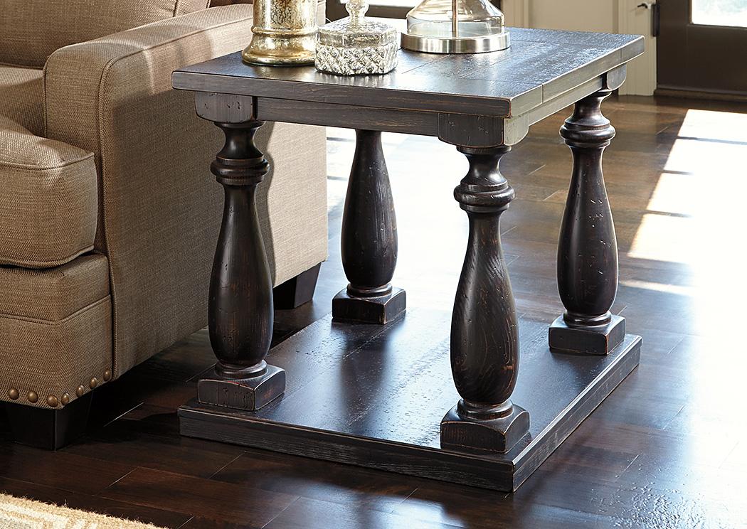 Brandywine Furniture Wilmington DE Mallacar Rectangular