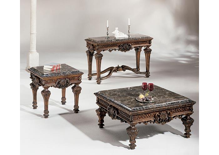 Brandywine Furniture Wilmington DE Casa Mollino End Table