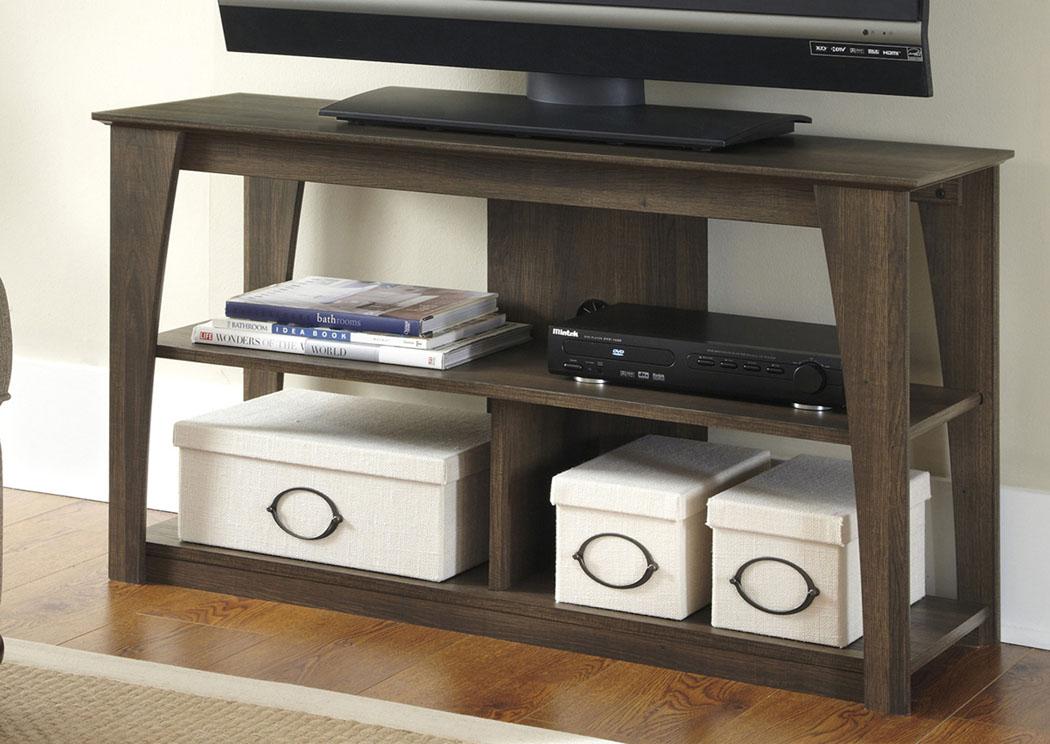 Barbara Jeans Furniture Frantin TV Stand