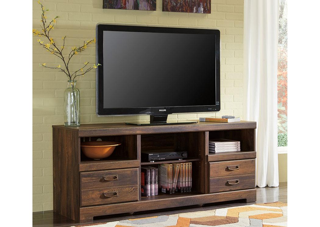 Majek Furniture Quinden Large Tv Stand