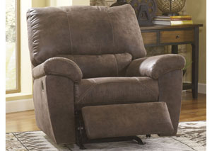 Pikara Gunsmoke Rocker Recliner