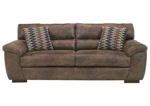Pikara Gunsmoke Sofa