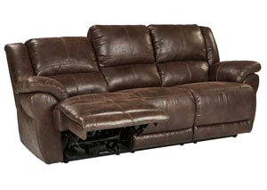 Garthay Sable Reclining Sofa