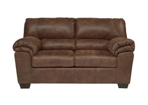 Bladen Coffee Loveseat
