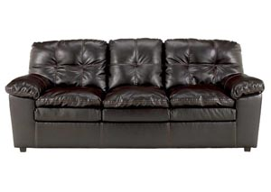 Jordon Java Sofa