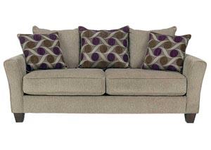 Trinsic Pebble Sofa