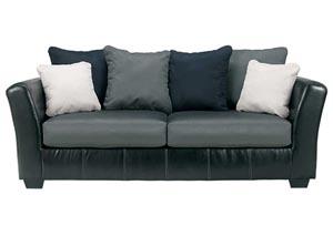 Masoli Cobblestone Sofa,Benchcraft