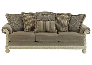 Parkington Bay Platinum Sofa