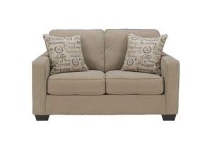 American Furniture Design Alenya Quartz Sofa Loveseat